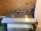 Leman 250 Wood combined machine