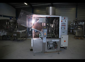 NORDENMATIC NM 700 C Filling machine - Tube filler