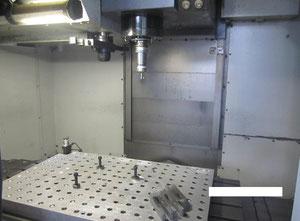Mori Seiki Duracenter 5 vertical machining center