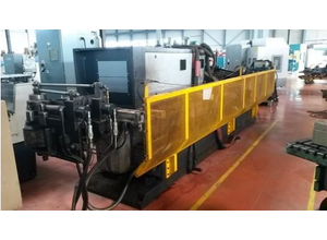 MACRI EURO 63 CN 3 Tube bending machine