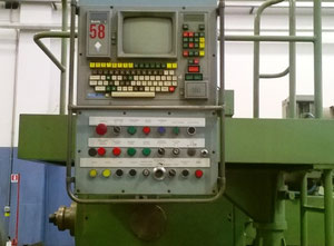 Ceruti CERMATIC 100L Floor type boring machine CNC