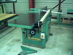 CHAMBON DEGAU Wood combined machine