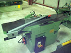 CASADEI FS41 Wood combined machine