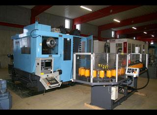 Sajo HMC 40 Siemens P51229111