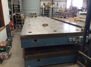 Stiefelmayer 1800mm x 1600mm P51230039