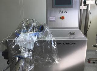 Gea Aeromatic Fielder PMA 65 P51230067