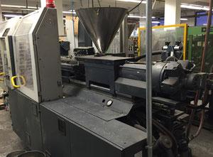 Demag 125-820T Compact Spritzgießmaschine