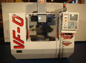 Dikey işleme merkezi Haas VF0