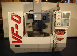Haas VF0 P60107102