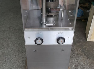 China HN 9 Rotary tablet press