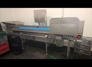 Maszyna do przetwórstwa warzyw lub owoców Plieno Spektras Gj 3 Lane