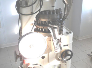 Used Killian RUD 20 stazioni Rotary tablet press