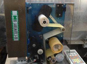 Matec LABELMATEC S-100 Etikettiermaschine