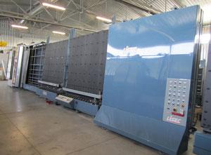 Isolatrice per il vetro LISEC FPL-25/25