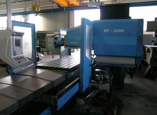 MTE BF-2200 P60121032