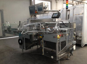Used IMA BFB  mod. FLEXA - AUTOMATIC HORIZONTAL CARTONER