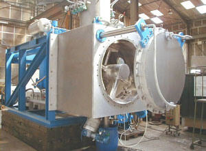 Efci 1000L 316L Dryer Trockner