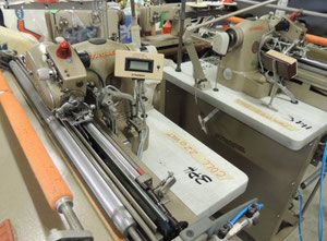 Used Strobel KA-ED Automatic machine