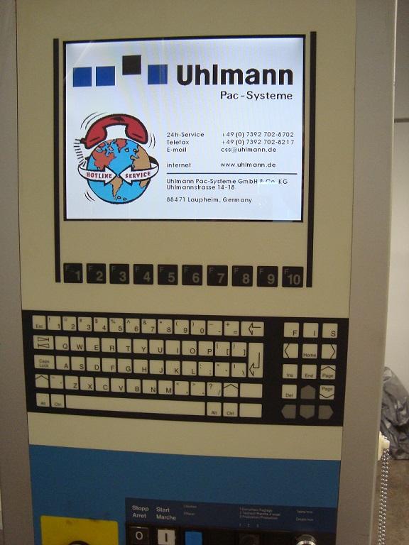 ups machine