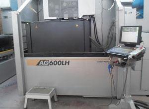 Sodick AG600LH Электроэрозионный вырезной станок