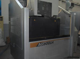 Sodick AG600LH P60127018