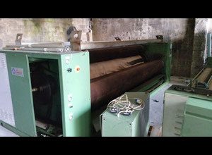 Lemaire accoppiatore a transfer Rotary textile printer