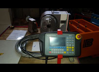 Comand TG 250 Other