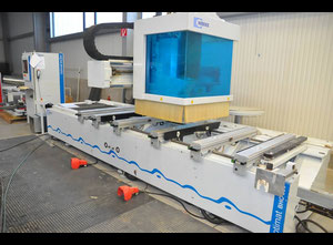 Weeke BHC 550 Wood CNC machining centre