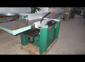 Lurem RD 51 SI/STI Planing machine