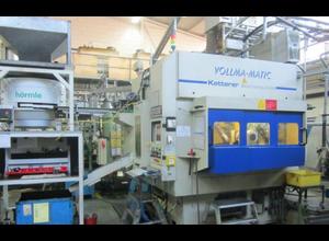 Máquina de transferencia Ketterer Technologies VM 12