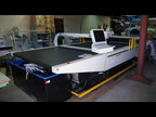 Pathfinder K5180 Automated cutting machine