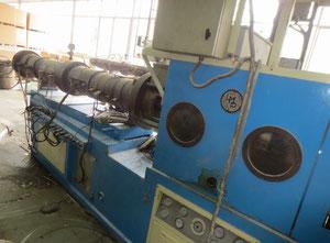 Extrudér dvoušroubový Lmp Maris 125mm