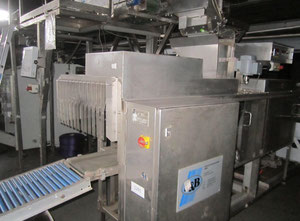 Sorma FH210L Miscellaneous packaging machine
