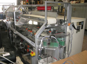 IMA A94/320 Cartoning machine / cartoner - Horizontal