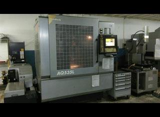 Sodick AQ 535 L P60208193