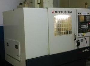 Mitsubishi M-V5Cn Bearbeitungszentrum Vertikal