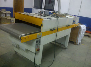 Nechville 68 Screen printing machine