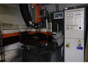 Elektroerozivní hloubička Charmilles Tecnologies FORM 2-LC