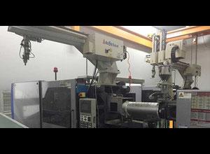 SUMITOMO SE180DU-C360 Eine elektrische Spritzgießmaschine