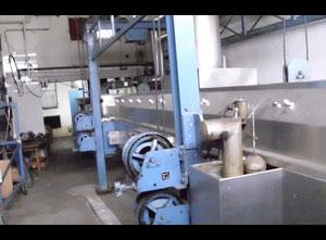 Maszyna do przetwórstwa warzyw lub owoców Kiremko Bv R