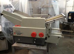 M.BAUERLE  Mod.  MULTIPLI 384 - FOLDING MACHINE