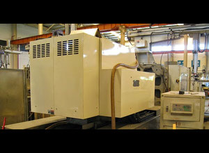 TOSHIBA EC450-17 Injection moulding machine (all electric)