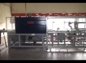 Machine pour la production de vin, bière ou alcool Kosme Isoblock