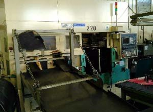 MURATECH MW 12 Multispindle automatic lathe