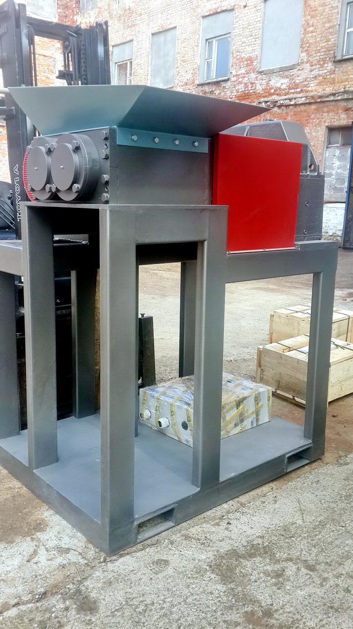 machine de recyclage plastique machines d 39 occasion exapro. Black Bedroom Furniture Sets. Home Design Ideas