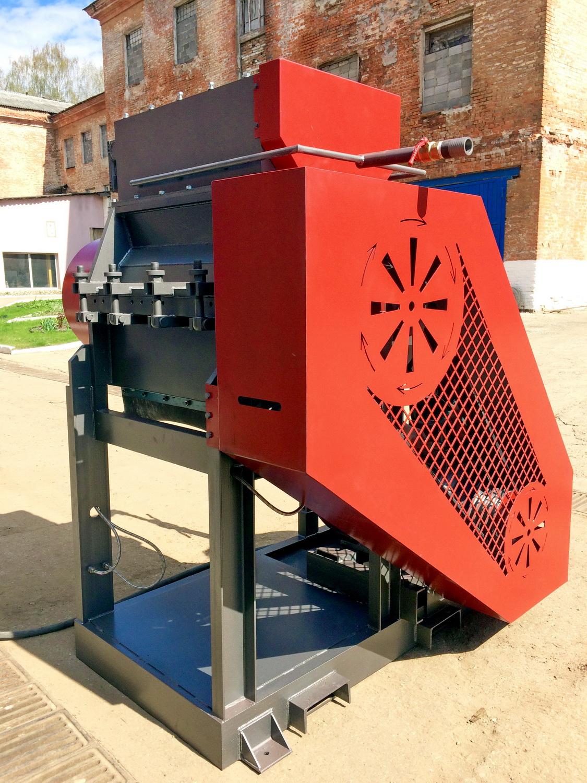 machine de recyclage plastique belarus slf machines d. Black Bedroom Furniture Sets. Home Design Ideas