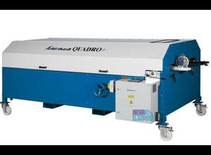 Schlebach Quadro+ Profile bending machine