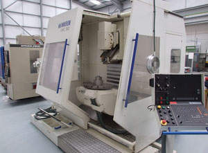 Mikron UMC 900 Machining center - 5 axis