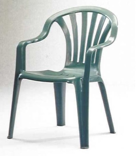 Monobloc Chair: Moldisa Pals Monobloc Chair Mold