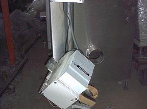 Různé farmaceutické / chemické stroje Lock Metalchek 9 SP